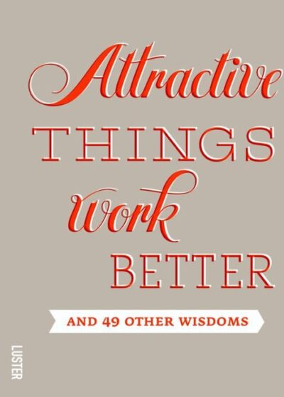 ATTRACTIVE THINGS