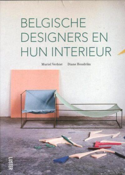 belgische designers