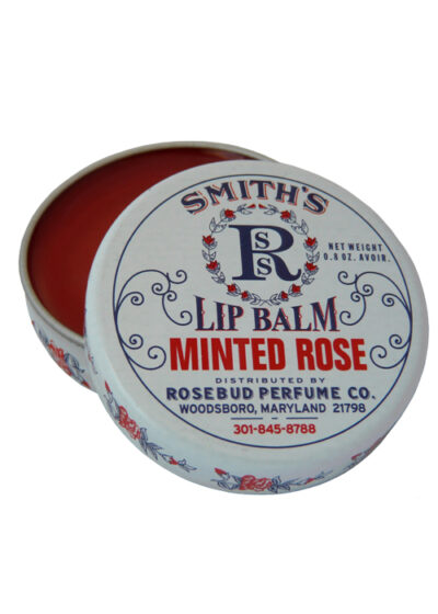 minted-rose