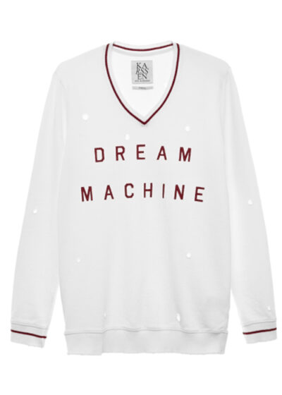 dream-machine