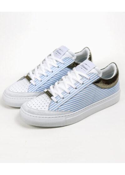 gestreepte-sneaker