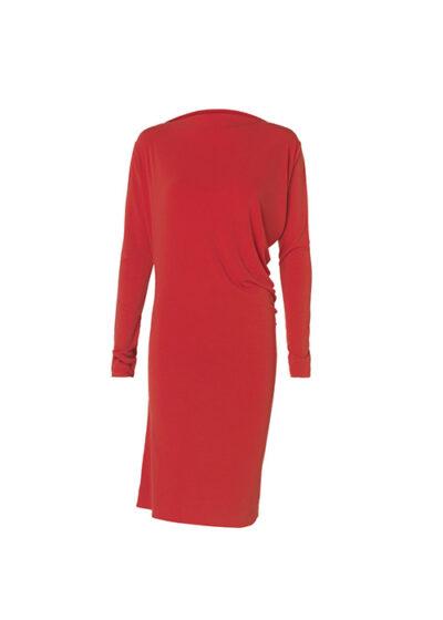 rood-kleed