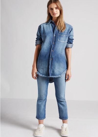 jeans-preppy-shirt