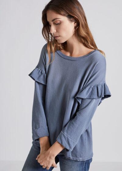 ruffle-sweater