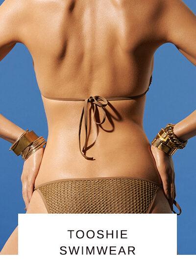 TOOSHIE