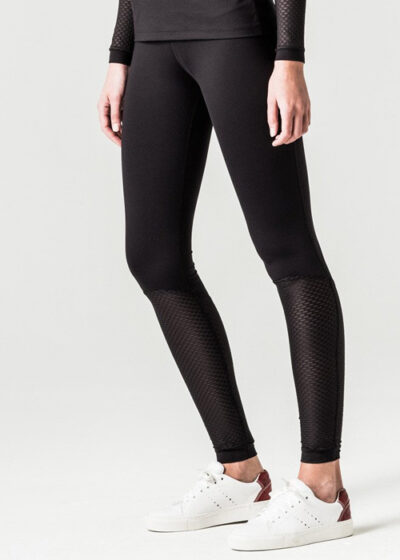 tights gaatjes