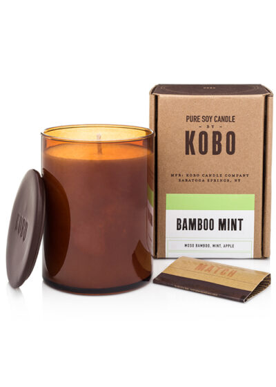 bamboo mint