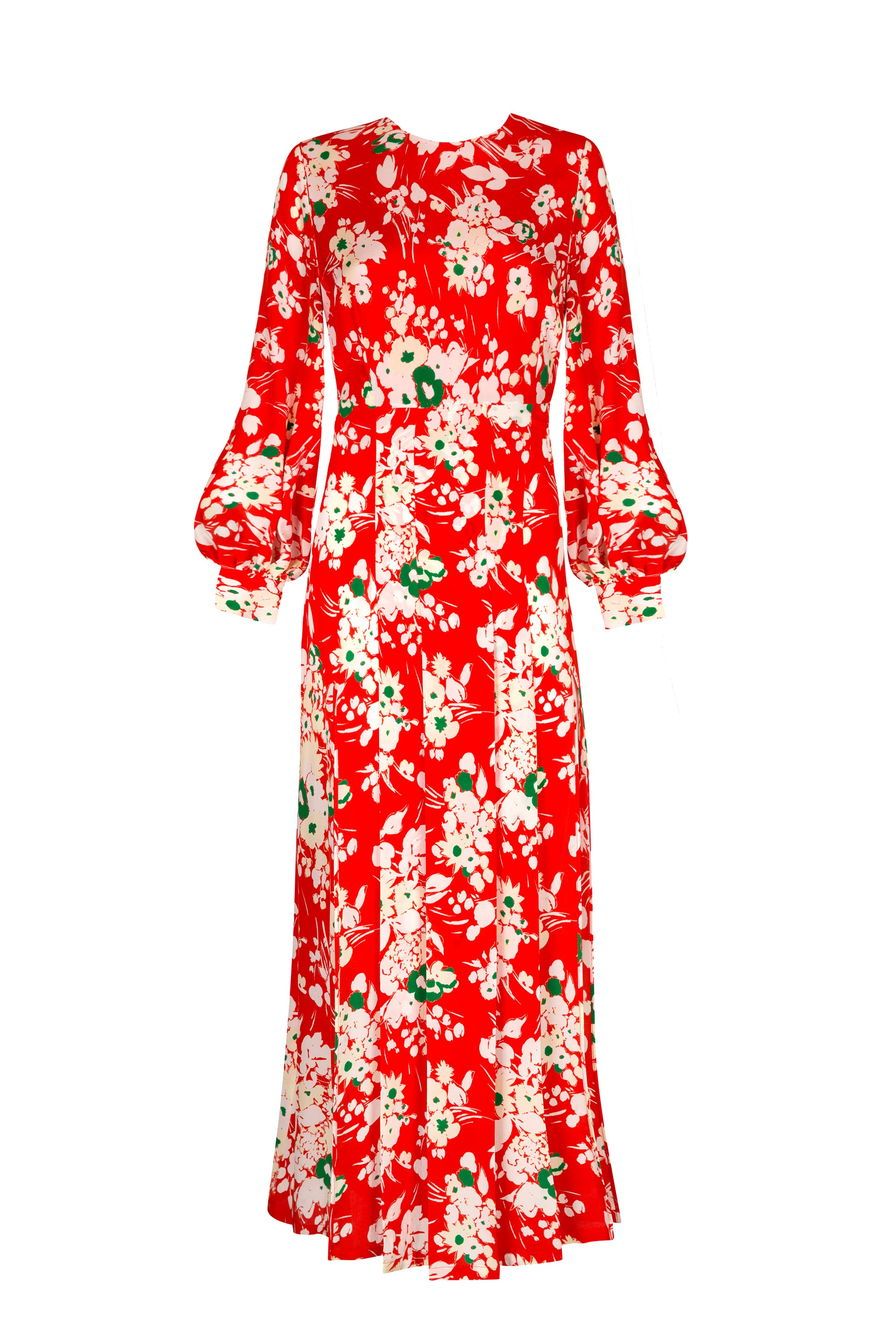 fb71866b2 EMMA-30S-BUNCH-FLORAL-RED-305