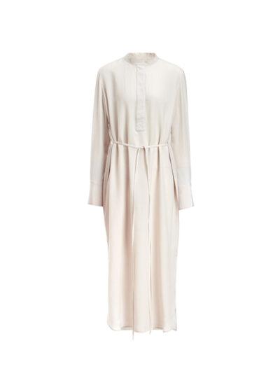 JOSEPH-Fine-Stripe-Cdc-Marla-Long-Dresses-Beige-jf0011200060-1kopie