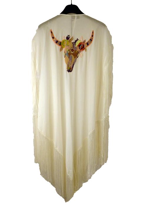 kimono bull