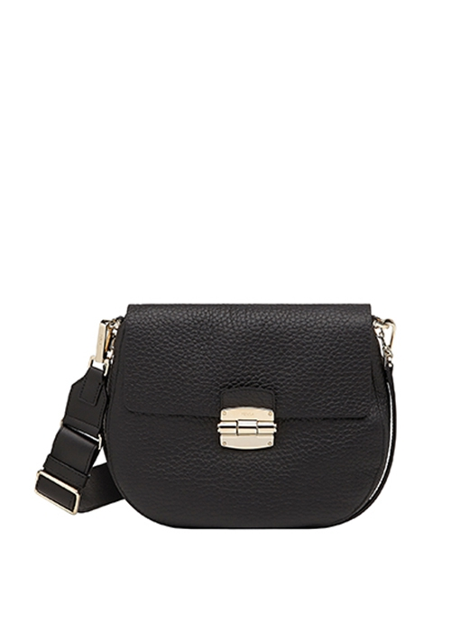 Furla crossbody black