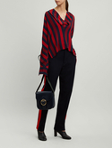 JOSEPH-Leigh-Military-Stripe-Blouse-Navy-Red-jf0019550373-2