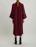 JOSEPH-Chester-Military-Stripe-Dress-Navy-Red-jf0019530373-5