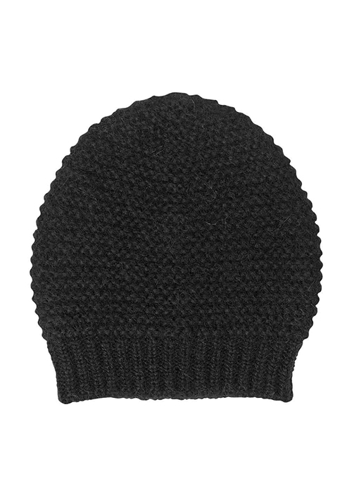 BECKSONDERGAARD BLACK CAP