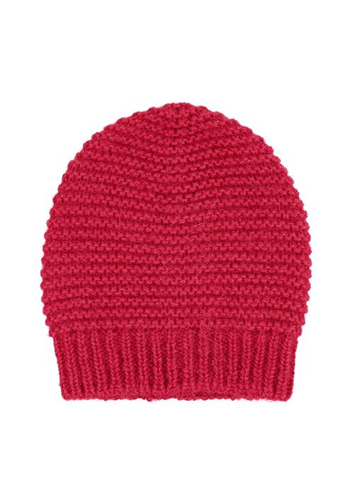 BECKSONDERGAARD RED CAP