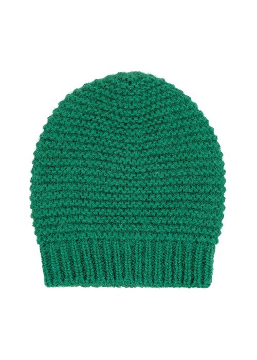 BECKSONDERGAARD GREEN CAP