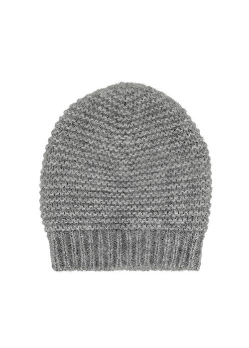 BECKSONDERGAARD GREY CAP