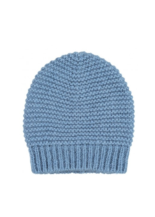 BECKSONDERGAARD LIGHT BLUE CAP