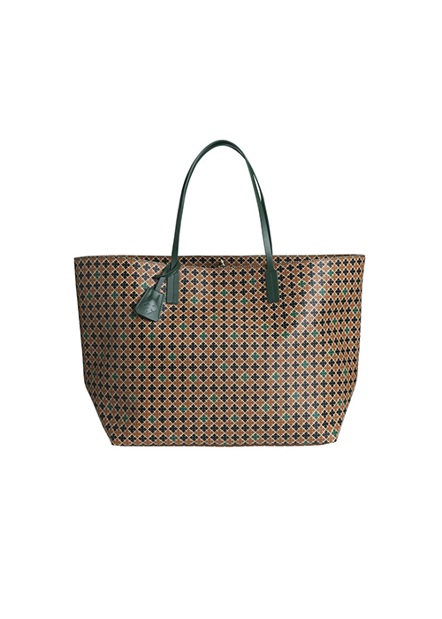 BY MALENE BIRGER SMALL TOTE BAG