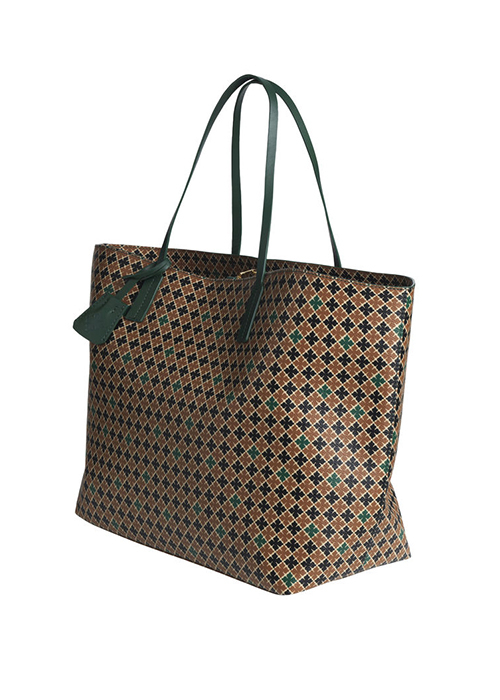 BY MALENE BIRGER LARGE TOTE BAG