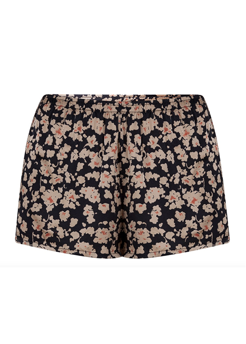 LOVESTORIES FLORAL PYJAMA SHORTS