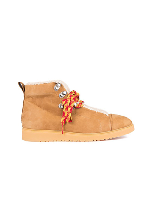 MOROBE CAMEL HIKING BOOT