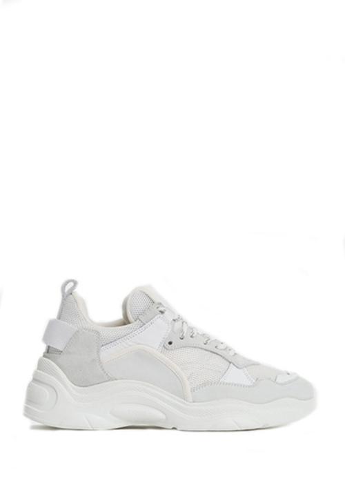 IRO WHITE SNEAKERS