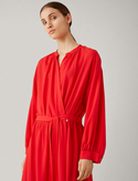 JOSEPH-Nolan-Silk-Georgette-Dress-Fire-jf0028800619-4-2