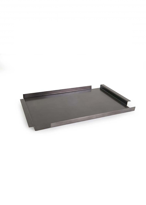 XL BOOM LARGE BLACK TRAY