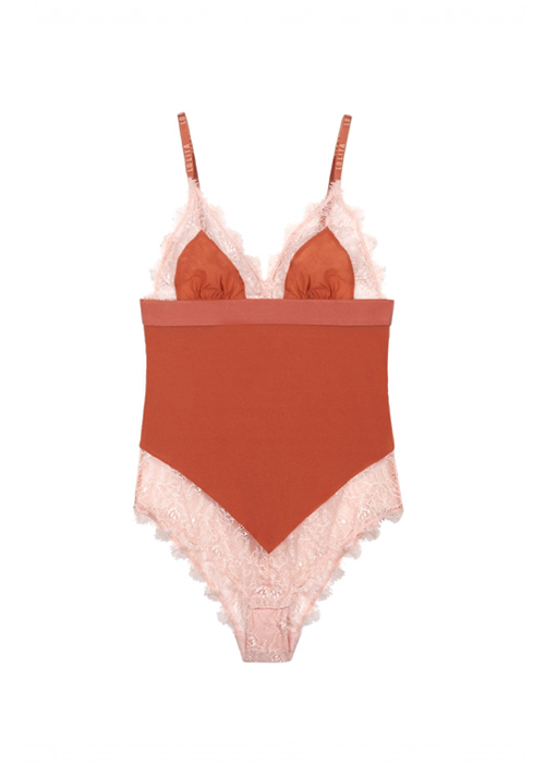 LOVESTORIES PEACHY BODY