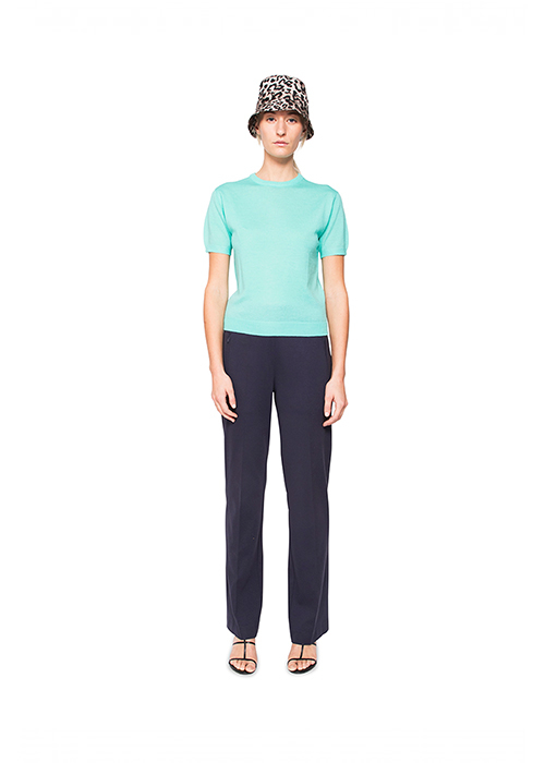 GRAUMANN BLUE JOGGING PANTS