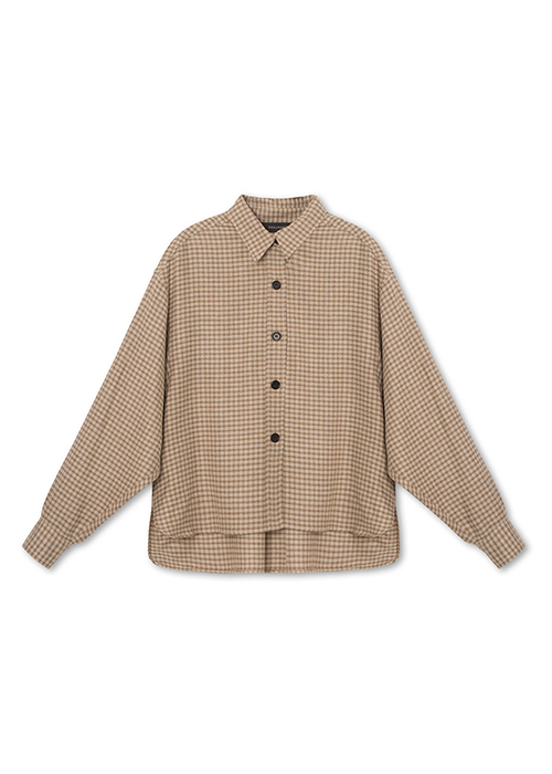 GRAUMANN CHECKED SHIRT