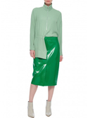 F219CE5050-Jade-Croc-Embossed-Patent-Trouser-Skirt-5.1566829128