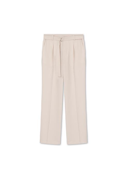 GRAUMANN OFF WHITE PANTS