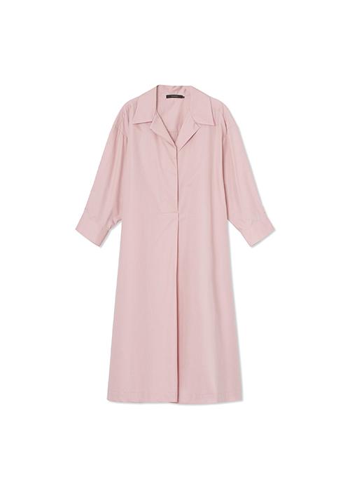 GRAUMANN PINK DRESS