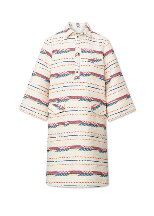LOVECHILD MULTI DRESS