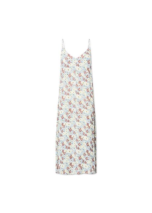 LOVECHILD PRINTED DRESS