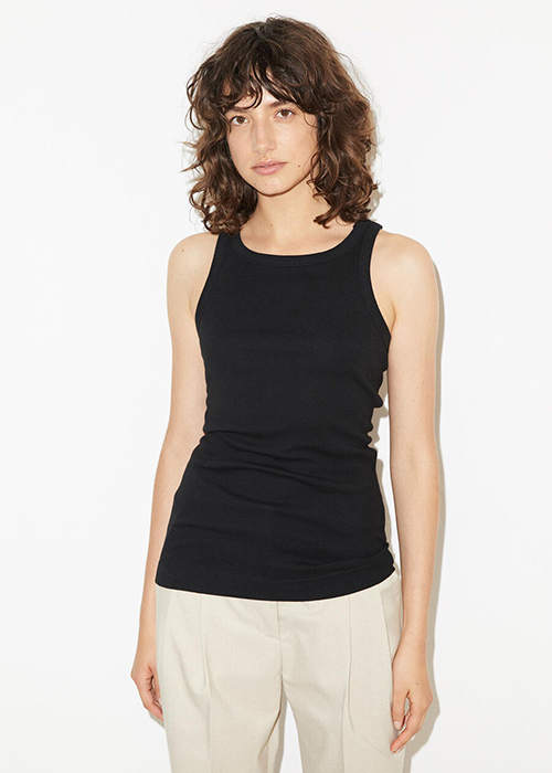 BY MALENE BIRGER BLACK TOP