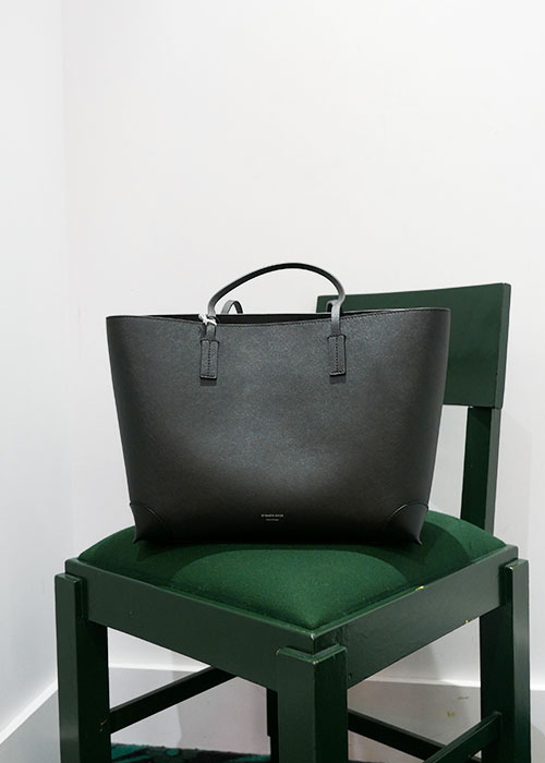 BY MALENE BIRGER SMALL BLACK BAG