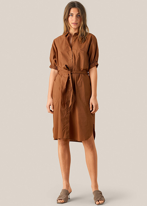 SECOND FEMALE SHIRTDRESS