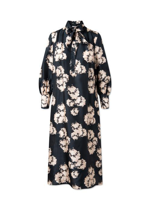 LOVECHILD FLOWER DRESS