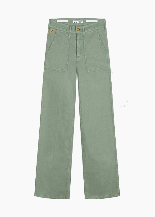 LOIS GREEN JEANS