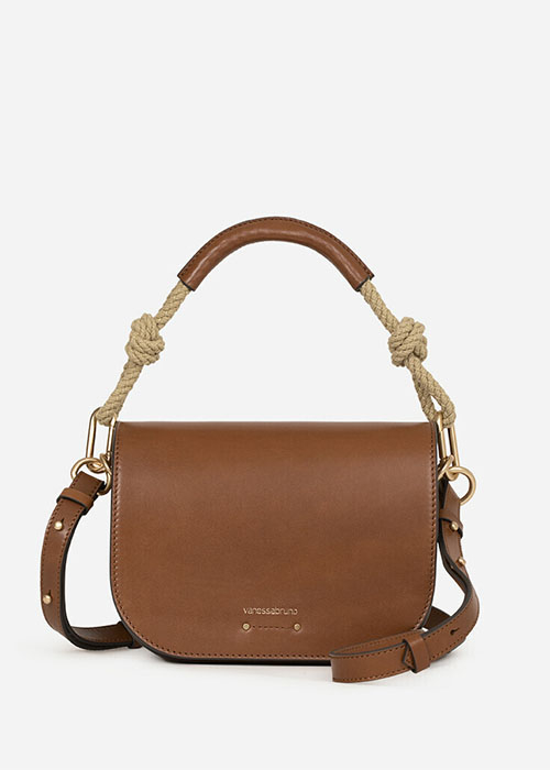 VANESSA BRUNO CROSSBODY BAG
