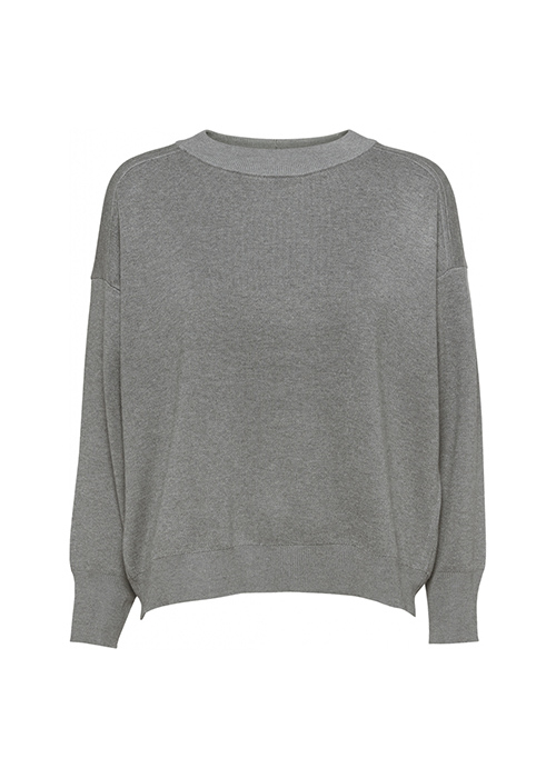NORR GREY KNIT