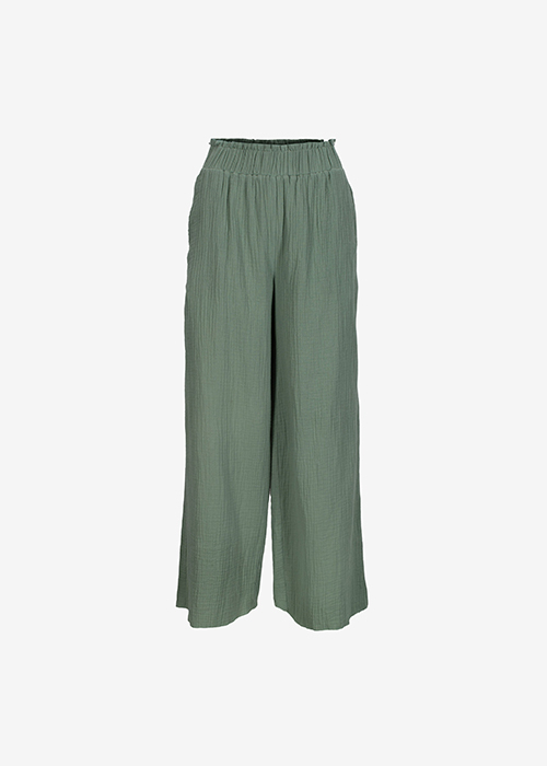 IBEN GREEN PANTS