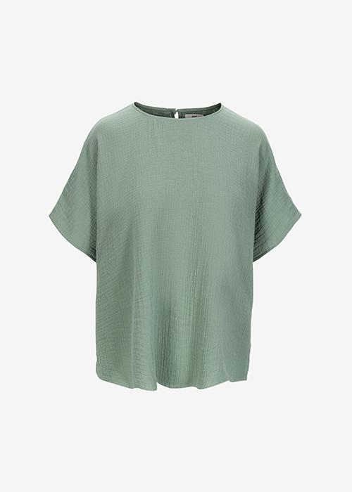IBEN GREEN SHIRT